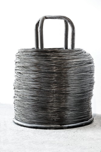 Pinpoint Wire Technologies, llc. | Black Annealed Auto-Ty Wire